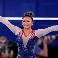 Suni Lee bronze medal: Team USA gymnast ...