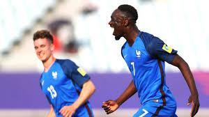 France U-20 V Honduras U-20 Résumé Du Match, 22/05/2017, Championnat ...