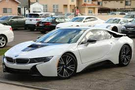 The Bmw I8 Isn T Losing Value As Fast As I D Expected Autotrader