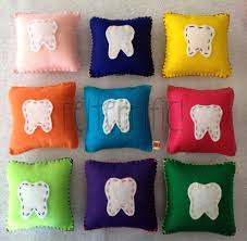 tooth fairy pillow boy Tooth Fairy Pillow as the Nice Presents