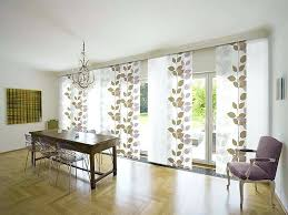 panel curtains for sliding glass doors semi sheer patio door curtains ikea panel curtains for sliding