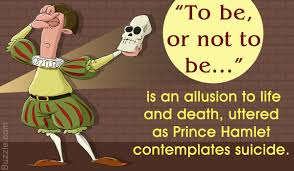 Easy To Follow Examples Of Figurative Language Used In Hamlet