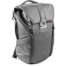 Peak Design Pack Peak Design Everyday Backpack 20l Charcoal