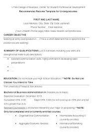Resume For Applying To College 19 Elegant Resume Letter Sample