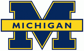 Small Picture Michigan Wolverines Logo Black And White Image Gallery HCPR