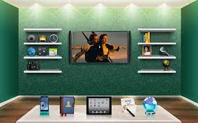 3d Hd Home Wallpapers