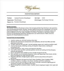Housekeeping Resume Interesting Housekeeping Resume Sample Cycling Studio