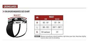 Diamond Mma Cup Size Chart Venum Competitor Groin Guard Cup Martial Arts Kickboxing Mma