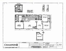 champion mobile home floor plans new mobile homes floor with champion homes floor plans
