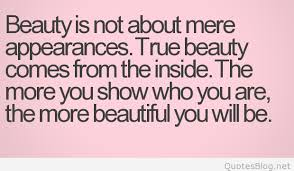 Nice Beauty Quotes Best of Nice Beauty Quotes