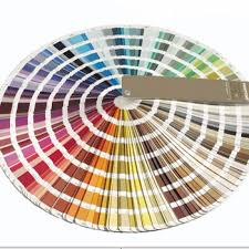 Fashion Colour Chart International Standard Textile Pantone Color Chart Tpg Tpx Pantone Fashion Home Interiors Colors On Paper Fhip110 Buy International Standard
