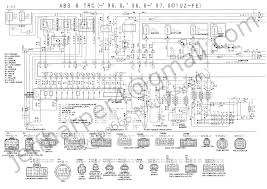 1jz wiring diagram wiring diagram and schematic design honda obd2 civic ecu wiring diagram integra