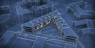 architecture blueprints 3d. CGarchitect - Professional 3D Architectural Visualization User Community | \ Architecture Blueprints 3d C