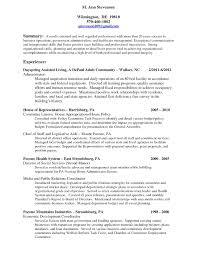 Cover Letter For Chief Of Staff Position Cover Letter For Fundraising Position Sample Non Profit Job How To