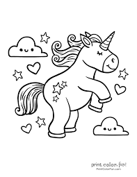 Click on any of the thumbnails below to download the printable colouring page. 100 Magical Unicorn Coloring Pages The Ultimate Free Printable Collection At Unicorn Coloring Pages Disney Princess Coloring Pages Mermaid Coloring Pages