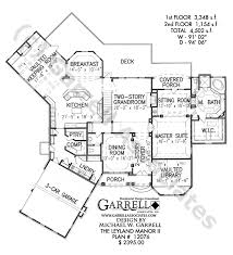 house plans with open floor plan. Lofty Country House Plans With Open Floor Plan 12 Leyland Manor II On Modern Decor Ideas F