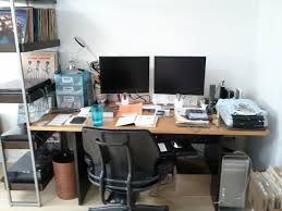 organizing your home office. How To Organize Your Desk Organizing Home Office A