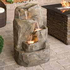 Indoor Rock Garden Indoor Water Fountains Lowes Amazing 18 Outdoor Garden Libreria