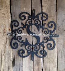 monogram s hanging wall decoration metal letter wall decor