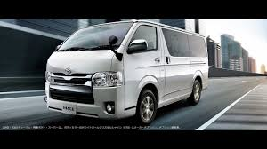 2018 toyota grandia. fine grandia 2018 upgraded toyota hiace to be launched in december japan throughout toyota grandia r