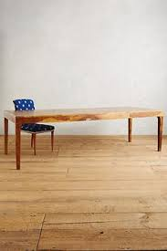 nira dining table