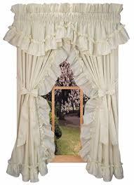 Priscilla Curtains Bedroom Photo   3