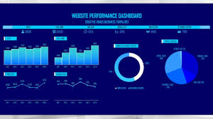 Excel Dashboard Excel Training How To Create Beautiful Analytics Dashboard Report In Microsoft Excel