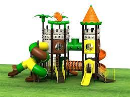 Image result for preschool playground equipment