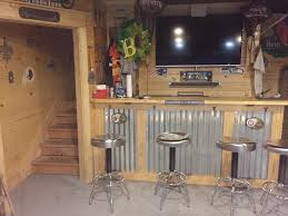Promising Man Cave Bar Ideas Modern Garage With Inspiration Www