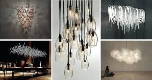 contemporary crystal chandeliers canada that make a statement modern
