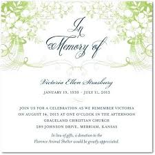 Memorial Announcement Cards Funeral Cards Online Funeral Announcements Funeral Announcement