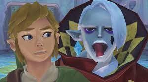 Zelda: Skyward Sword HD Reviews ...