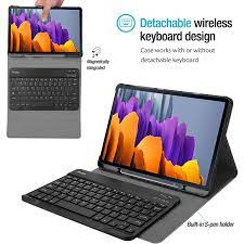 ProCase Samsung Galaxy Tab S7 Klavyeli Kılıf (11 inç) 36970
