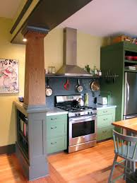 Reuse Kitchen Cabinets Remodeling Your Kitchen With Salvaged Items Diy