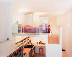Mezzanine Bedroom Space Saving Beds Bedrooms