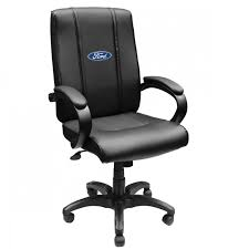 oval office chair. Oval Office Chair I