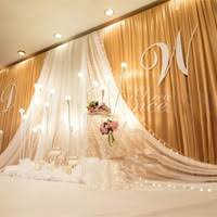 Wholesale <b>New Wedding Stage</b> Decoration - Buy Cheap <b>New</b> ...