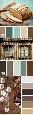 Best 25+ Rustic color schemes ideas on Pinterest | Rustic paint ...