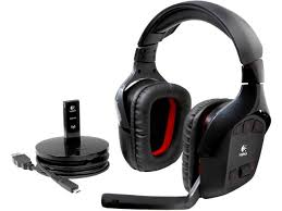 logitech wireless gaming headset g930 7 1 surround sound logitech wireless gaming headset g930 7 1 surround sound wireless headphones microphone
