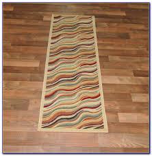rugs with rubber backing on hardwood floors home waterproof rugs for hardwood floors