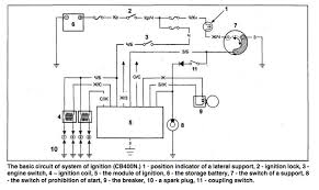 honda cb400 4 wiring diagram online wiring diagram cb400 wiring diagram schematic diagramrev counter on cb400 superfouralso in the overall wiring diagram for