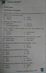 Kunci jawaban buku paket bahasa inggris kelas 10 kurikulum 2013 halaman 28. Kunci Jawaban Bahasa Sunda Kelas 5 Kurikulum 2013 Halaman 95bantuin Tugas Adek Saya Brainly Co Id