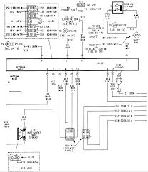 2000 jeep grand cherokee radio wiring diagram flfrocks