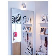 Ikea Mongstad Mirror Hovet Mirror Ikea