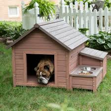 awesome floor wooden dog house plans diy multiple new picture of for within typical wood dog house plan ideas pictures