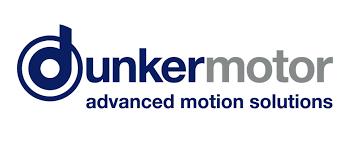 Dunkermotor logo (USA)