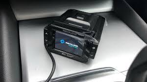 Обзор и тест <b>Neoline X</b>-<b>Cop 9100s</b> - YouTube