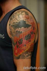 фото красивые тату на плече 12082019 061 Beautiful Tattoos On