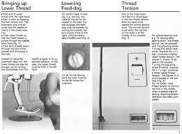 Bernina 930 Sewing Machine Threading Diagram Sewing