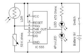 simple automatic street light diagram wiring jope diagram wiring jope